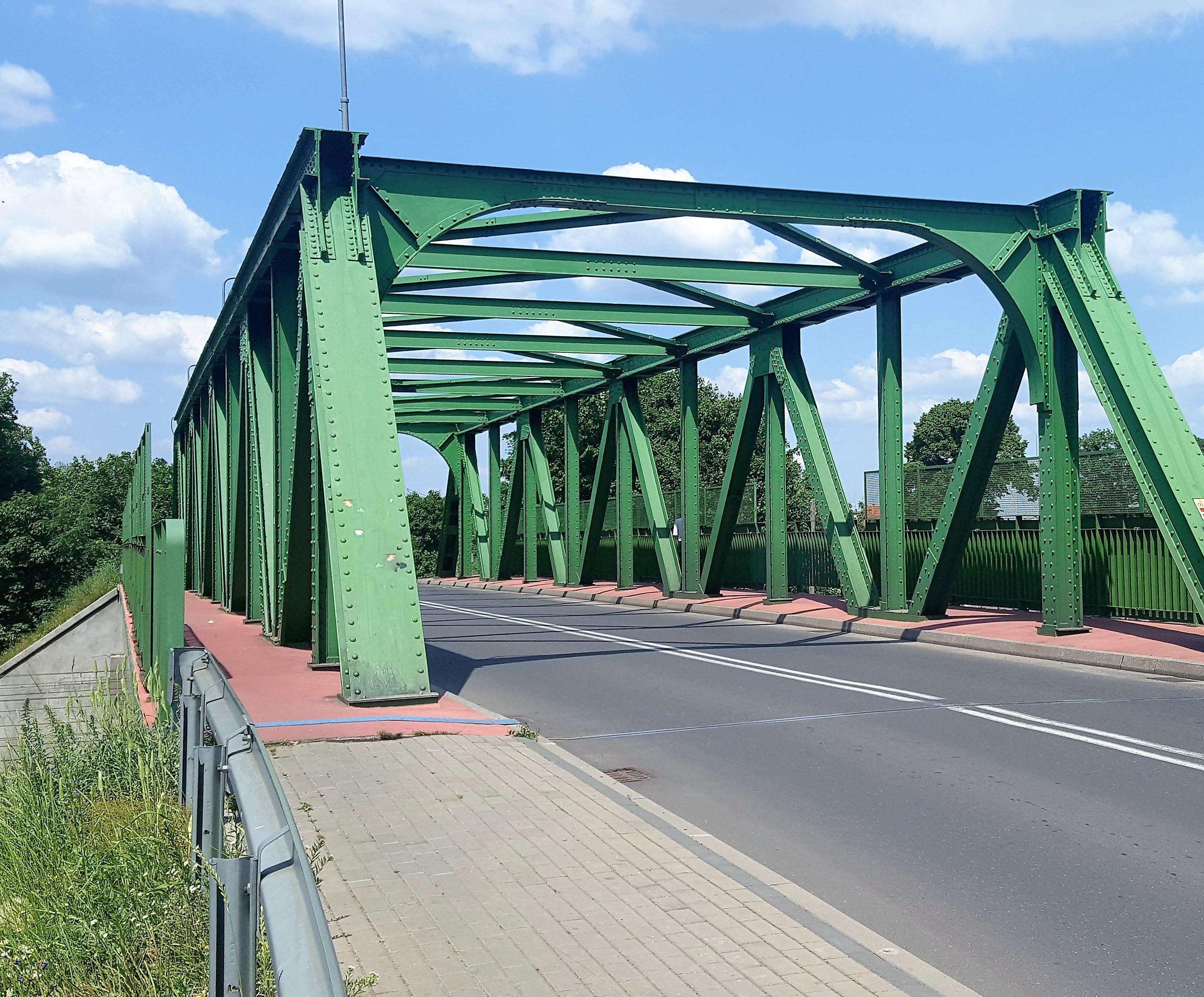 Remont wiaduktu wKrzyżu Wlkp._1