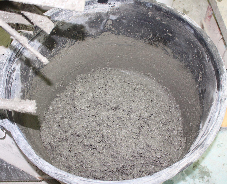 projektowanie składu mieszanek betonowych