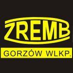 """""""HOLDING – ZREMB Gorzów"""" S.A."""